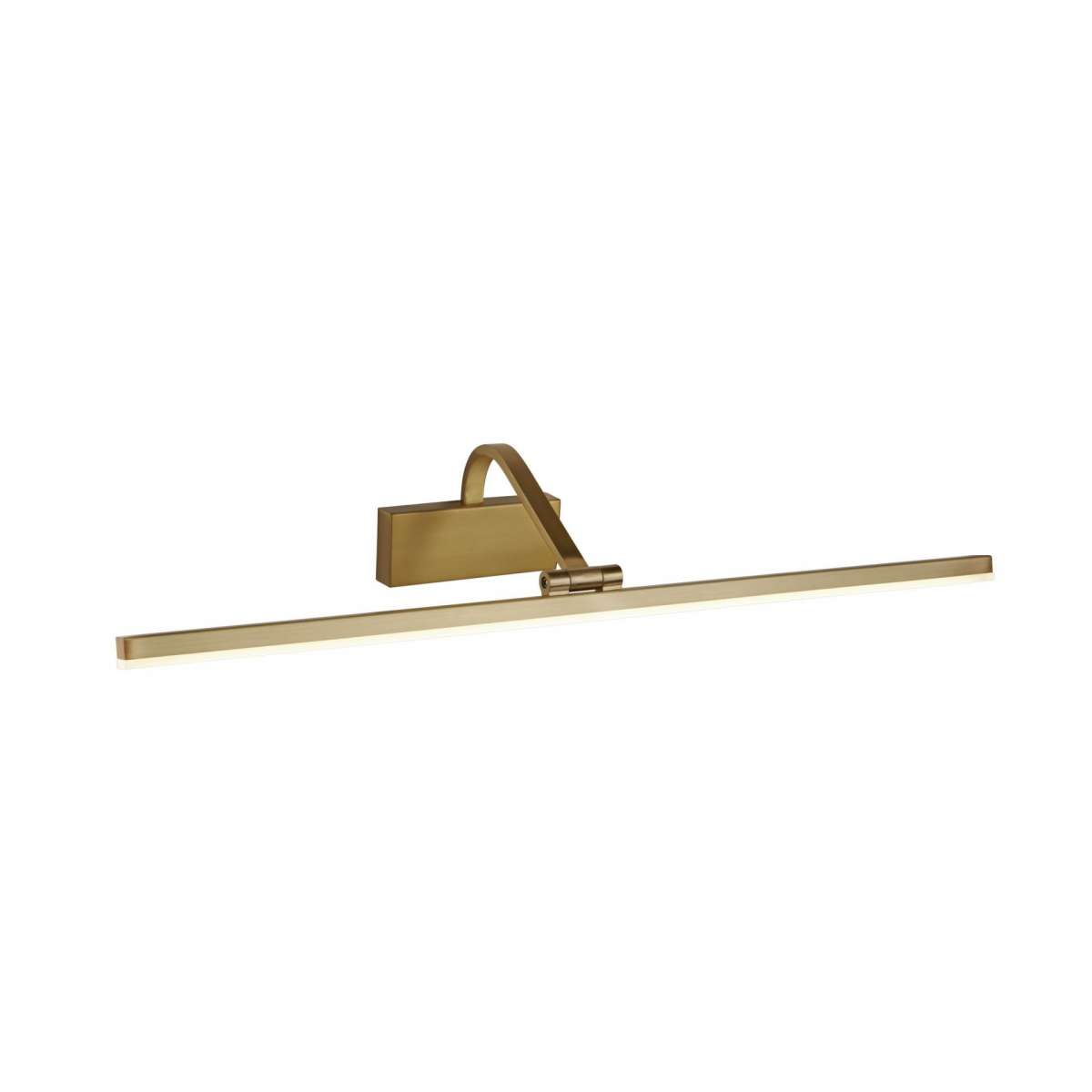 17W Led Picture Light 70 cm Bronze