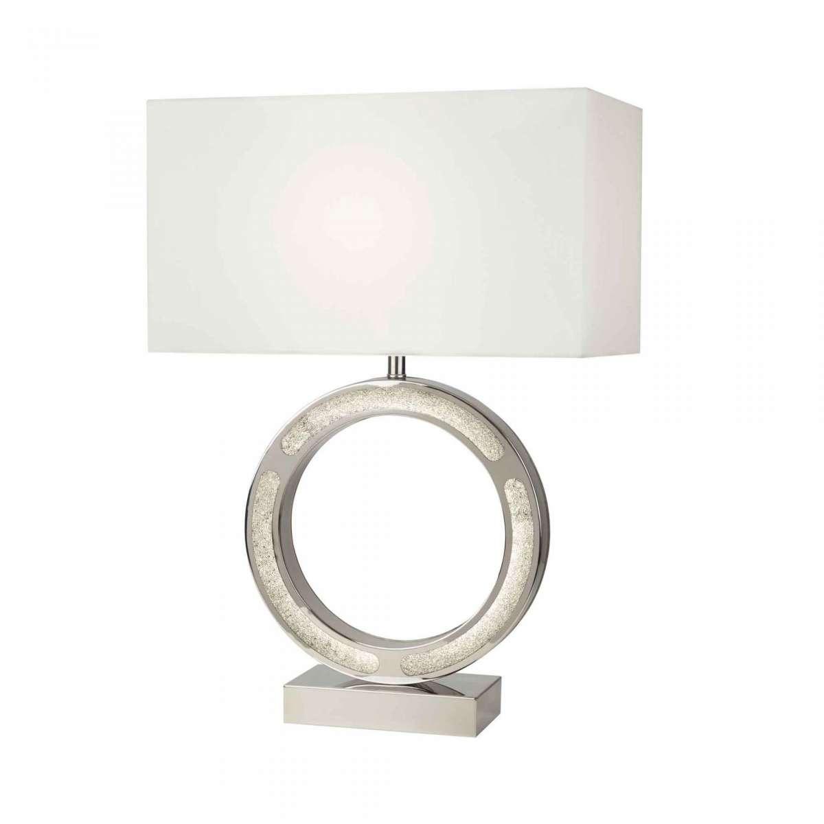 Alaska Table Lamp with 7W LED Base
