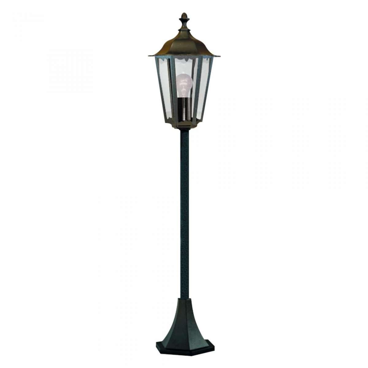 Alex Outdoor Medium 1050mm Post Lamp