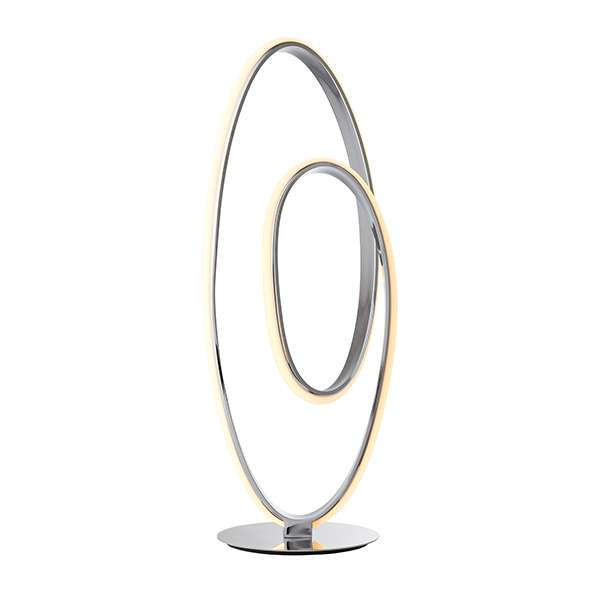 Aria Table Lamp in Warm White 16W