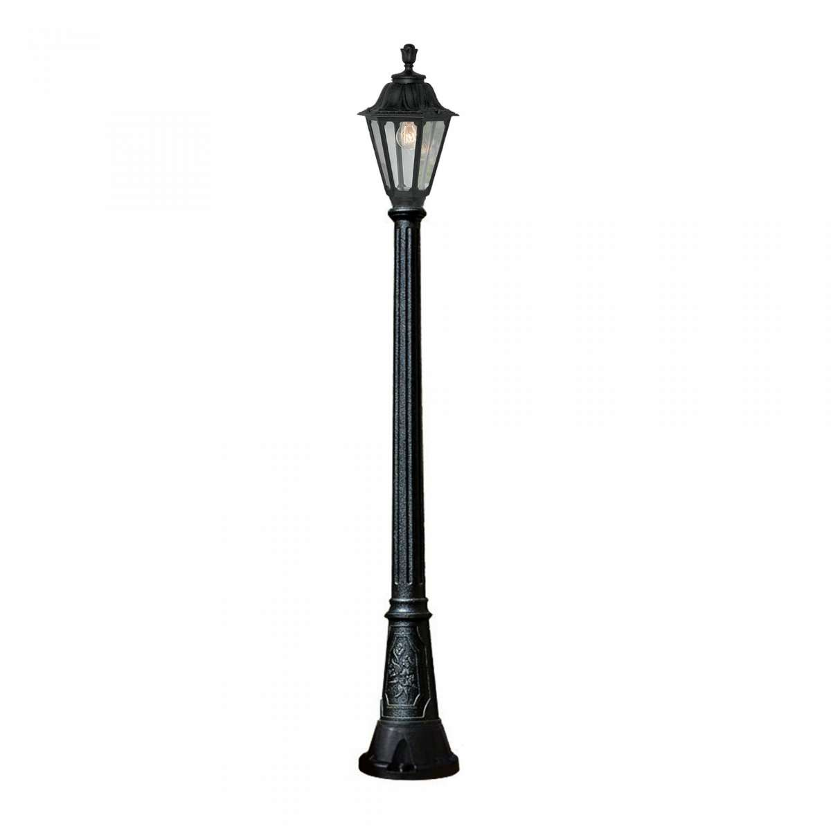ARTU RUT Medium Height Single Post Light