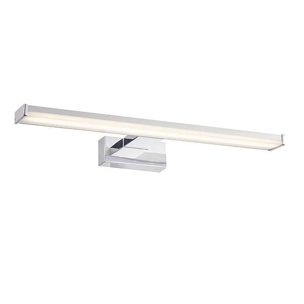 Axis Bathroom Wall Light in Chrome IP44