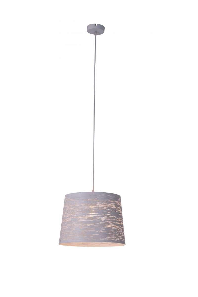 Birch White Non-Electric Pendant