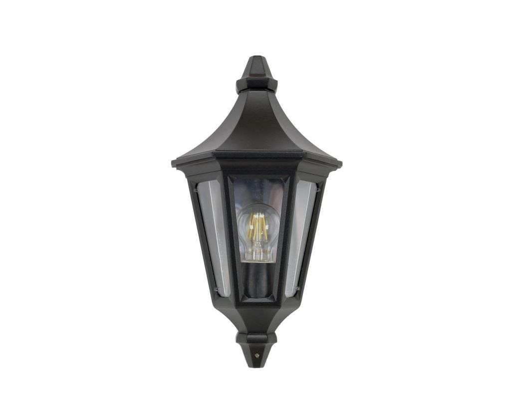 Brixi 3-Sided Half Wall Lantern | Online Ligthing Shop