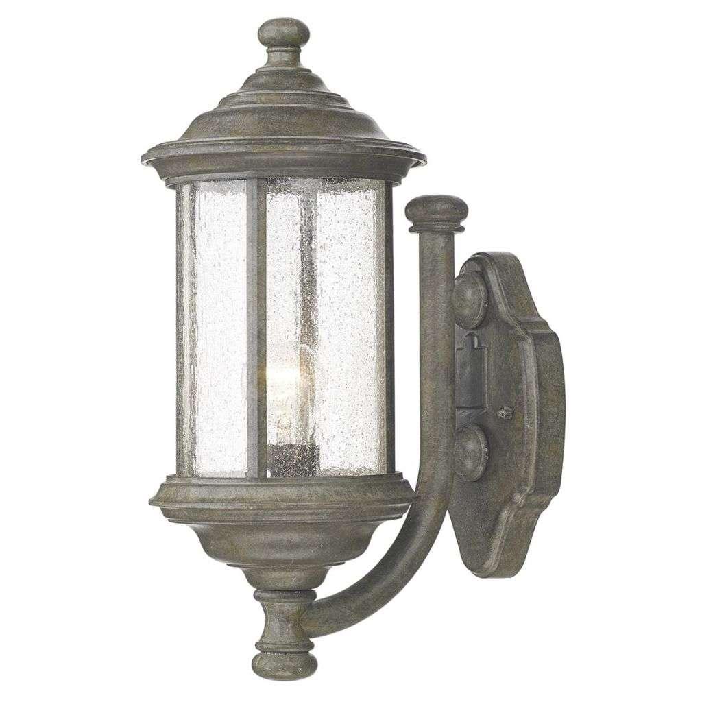 Brompton with Lantern Old Iron