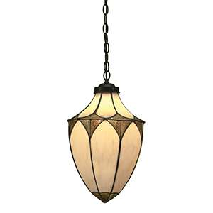Brooklyn medium acorn 1lt pendant 60W