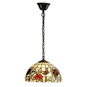 Butterfly medium 1lt pendant 60W