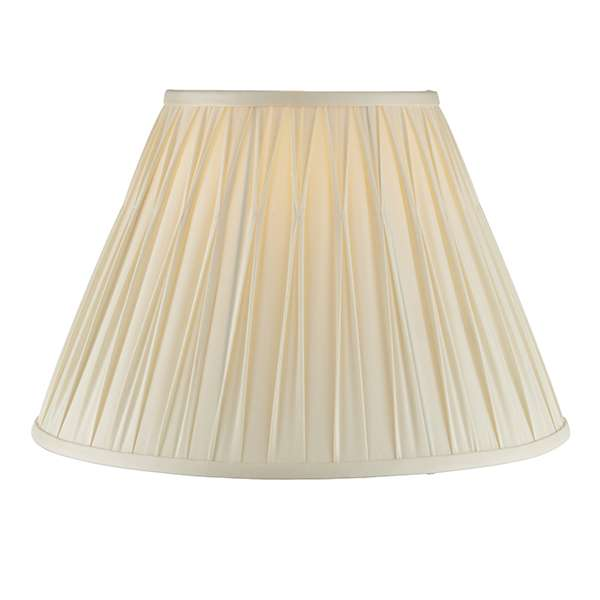 Chatsworth Ivory Shade 405mm