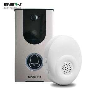 Chime For Wireless Video Door Bell