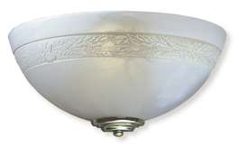 Damask 1-Light Wall Washer