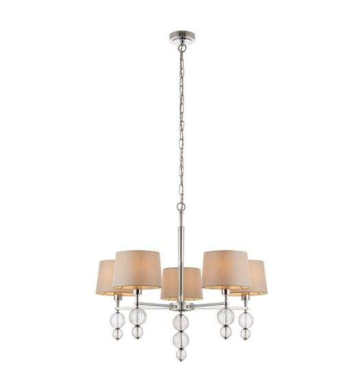 Darlaston 5 Light Pendant 40W