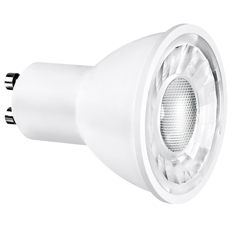 Enlite ICE 5W Dimmable GU10 LED Warm White