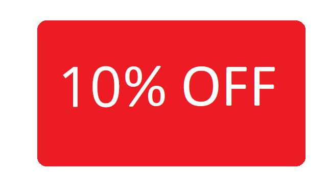 Extra 10% OFF Non Rust Brands