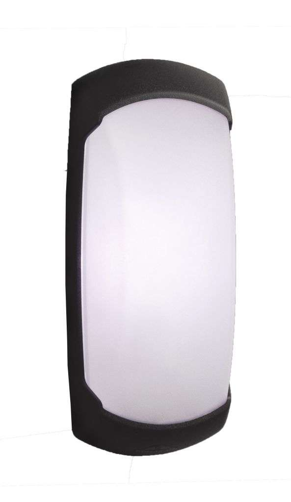 Fumagalli Francy Bulkhead Black | Online Lighting Shop