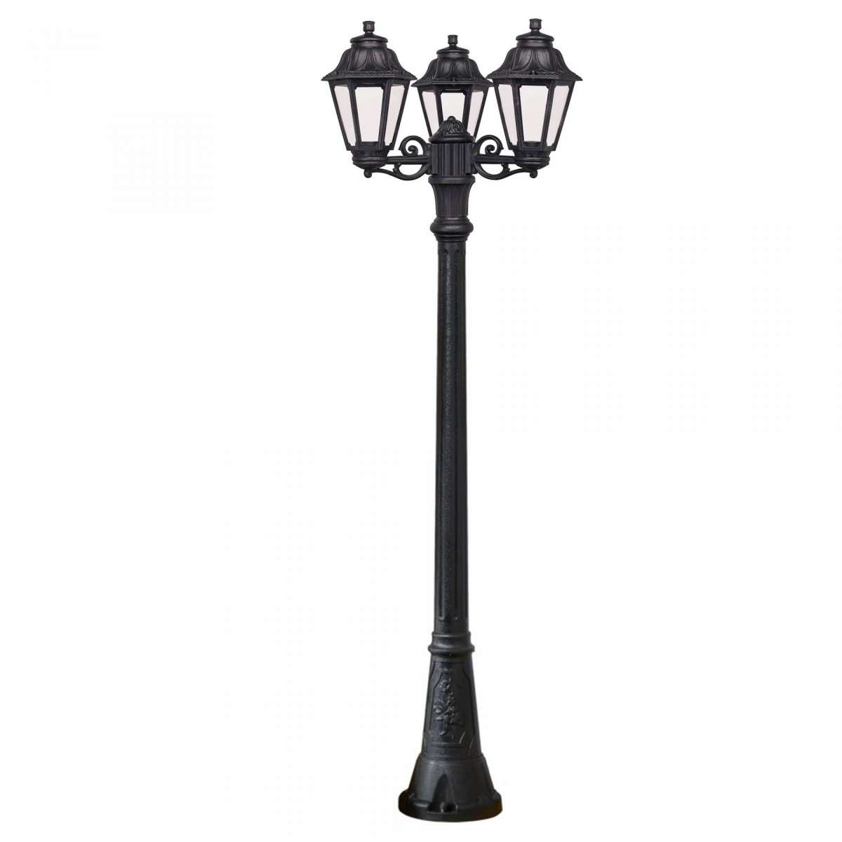 GIGI BISSO ANNA 3 Light Large Post