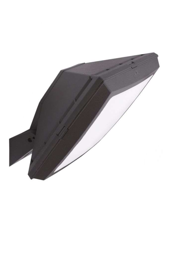 Giova/Giuseppe Black Opal GX53 LED 40W Floodlight