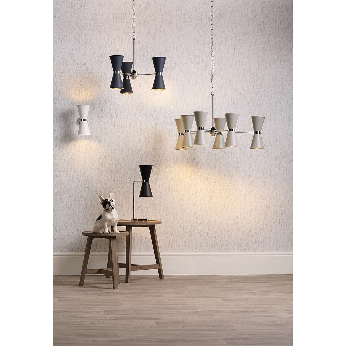 david hunt lighting hyde collection