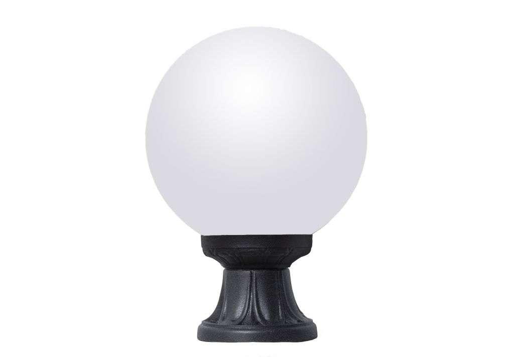 Fumagalli Mikrolot G250 Globe, Globe Outdoor Light Post