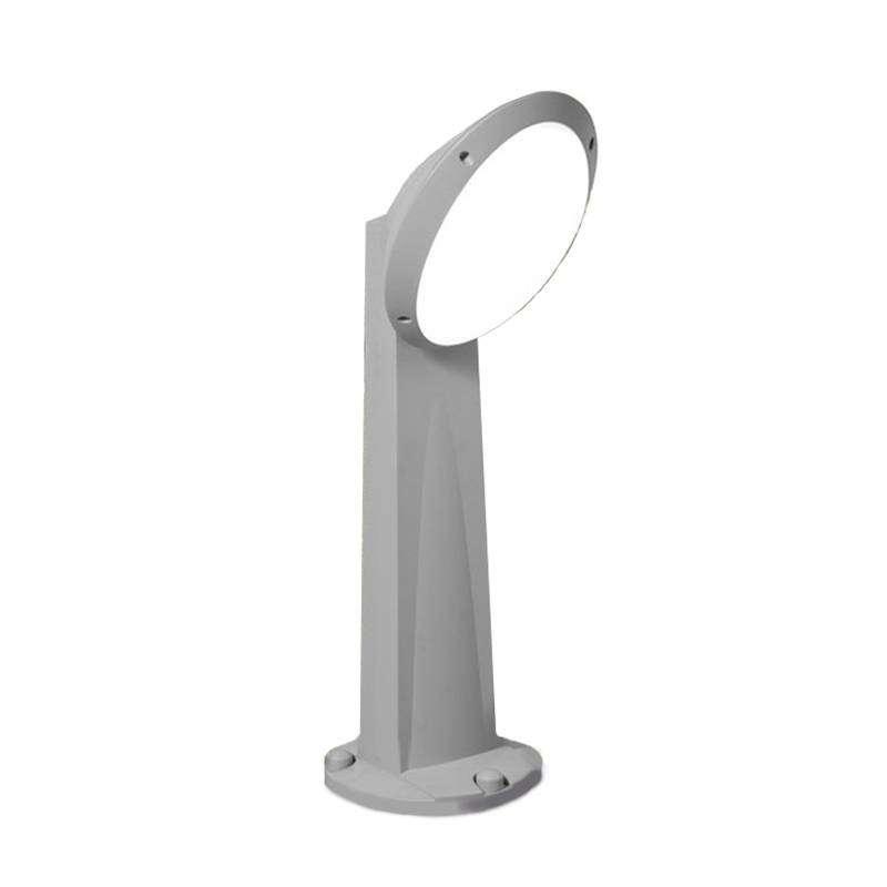 Mini Gabri Remi Lucia 1 Light E27 Grey Post