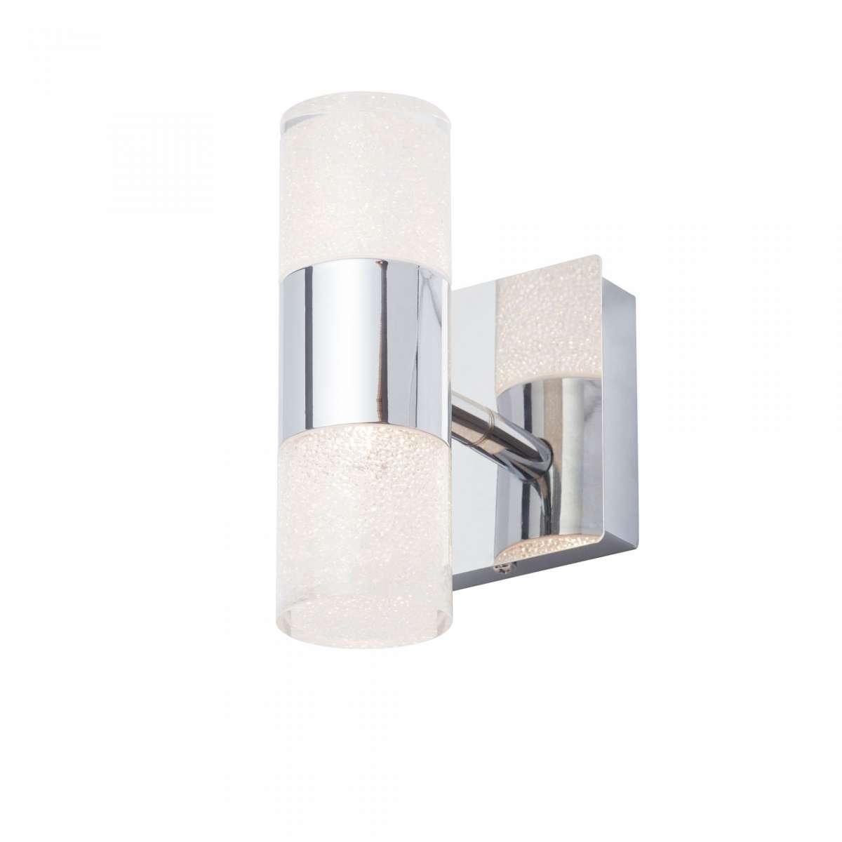 Oslo LED Bathroom Wall Light IP44