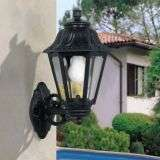 BISSO ANNA Outside Wall Light