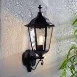 Burford Wall Light IP44 60W