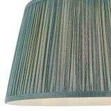 Freya Fir Silk Shade 305mm