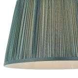 Freya Fir Silk Shade 355mm
