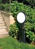 Mini Gabri Remi Lucia 1 Light E27 Black Post