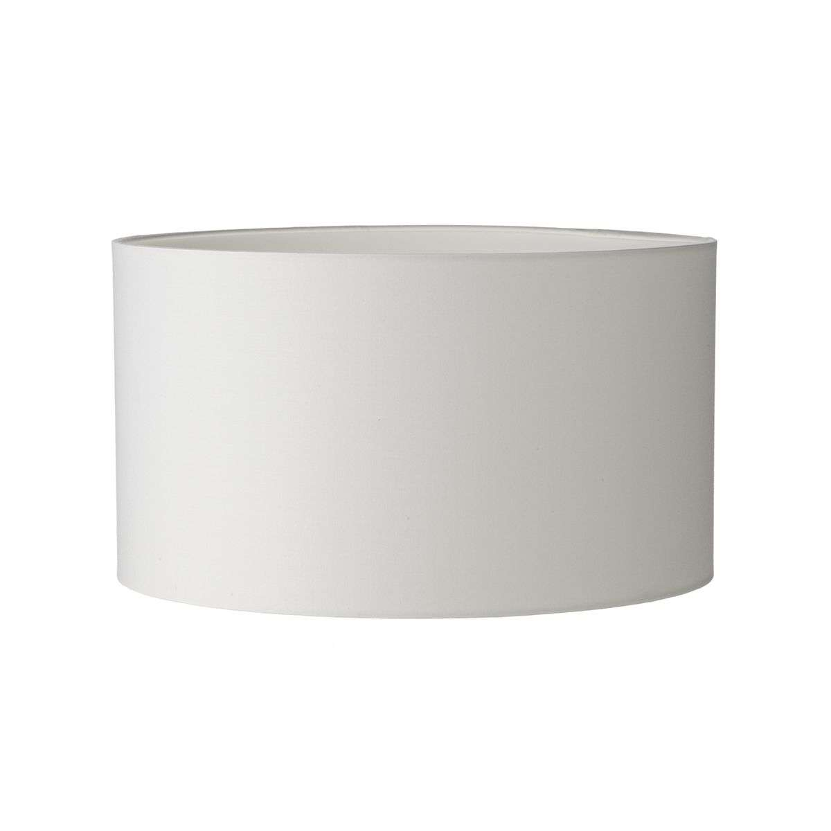Tuscan Table Lamp Cream Shade