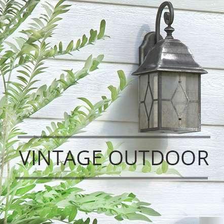 Vintage Outdoor