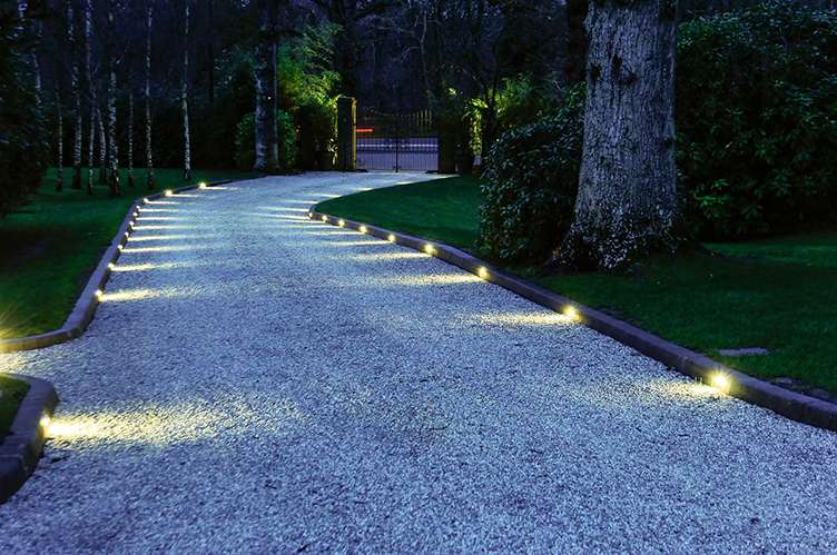 What IP Rating Should I Have for My Outside Lights?